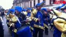 La grande parade de la Foire des pommes - La grande parade de la Foire des pommes