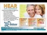 Hearing Aids Annapolis, MD | Hearing Loss Annapolis, MD | Beltone Hearing Annapolis, MD