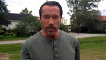 Who is your daddy by Arnold Schwarzenegger! Funny...