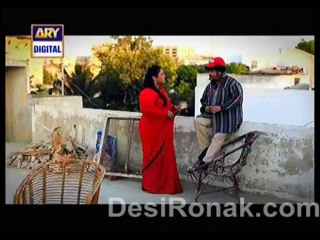 Quddusi Sahab Ki Bewah - Episode 120 - October 20, 2013 - Part 2