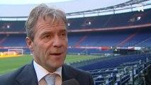 24-02-11 Gudde legt komst Van Geel uit