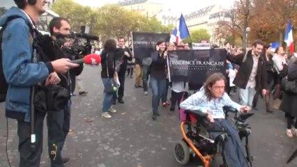 """Marche contre l'antichristianisme : """"ne répondez pas au Petit Journal"""""""