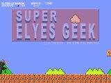"""clip """"merde j'suis un geek"""" d'Elyes le Baron HD"""