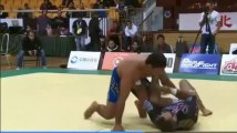 ADCC Beijing 2013 - Marcus Almeida Buchecha Vs Dean Lister - Semi Finals Absoluto