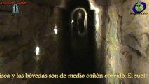 2-3 LAS CLOACAS ROMANAS Y EL CASTILLO DE MEDINA SIDONIA. (Cadiz) - TRES LUGARES PARA APRENDER.