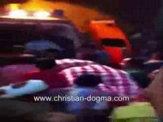 Scène de chaos à la sortie du mariage à Warraq après la mort de trois personnes par balles