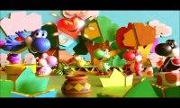Yoshi's Story [13] Des pitites vertes et des pas mûres