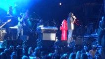 "Snoop Dogg ""Gin & Juice"" Live @ ""How the West Was Won"", Verizon Wireless Amphitheater, Irvine, CA, 10-12-2013 Pt.1"