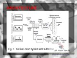 A Stochastic Model to Investigate Data Center Performance and QoS in IaaS Cloud Computing Systems