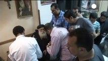 Nouvelle attaque meurtrière contre une église copte en Egypte [Euronews]