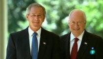 Docufilia - Oliver Stone: La historia no contada de Estados Unidos - Bush y Obama, la era del terror