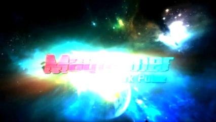 Trailer de lancement de Magrunner: Dark Pulse