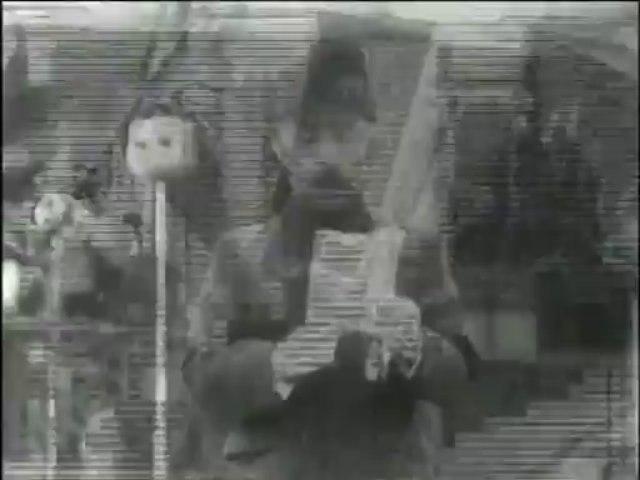 19431021 映画 学徒出陣 現国立競技場における壮行会  完全版