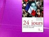 """""""24 jours"""": le film d'Alexandre Arcady sur l'affaire Ilan Halimi - 21/10"""