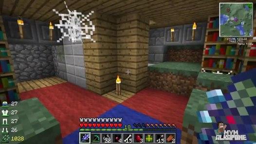 Minecraft PC: Mod Pack de ALKAPONE 115 Mods para la ...