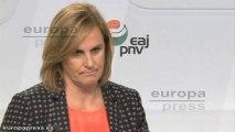PNV pide libertad presos afectados doctrina Parot