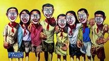 Zeng FANZHI : Le peintre n°1 Mondial se confie en exclusivité avec Henry Périer