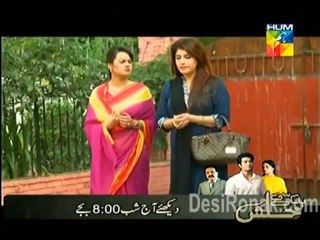 Ishq Hamari Galiyon Mein - Episode 39 - October 21, 2013 - Part 1
