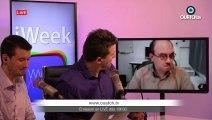 iWeek Spécial Keynote Apple (22 octobre 2013) OUATCH TV : la bande-annonce