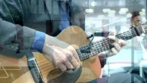 """Like water Like stone"": Piers Faccini en session acoustique"