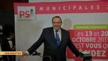Municipales : Patrick Mennucci appelle au rassemblement