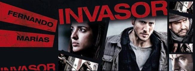 INVASION - Bande Annonce - VF // Diffusion gratuite le 30 octobre de 20h à 2h du matin !