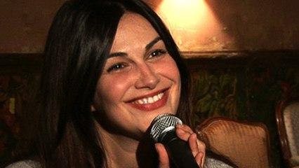 MaMA Festival 2013 - interview Helena Noguerra