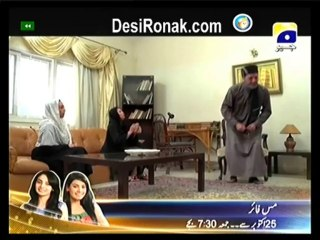 Ek Kasak Reh Gayi - Episode 12 - October 21, 2013 - Part 4