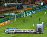 Τα γκολ της 12ης αγωνιστικής - Torneo Inicial (Apertura)
