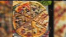Nestle Pizzas w/ Michelle Yarn