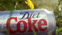 'Diet Coke man' Andrew Cooper on the return of the iconic TV advert - Cannes Lions 2013 video