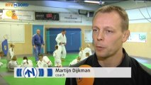 Judokas willen niet weg uit Groningen - RTV Noord
