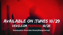 """Lench Mob Records Presents Ice Cube """"Sasquatch"""" Video Preview"""