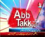 AbbTakk Headline 05AM - 22 October 2013