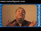 Russell Grant Video Horoscope Aries October Tuesday 22nd 2013 www.russellgrant.com