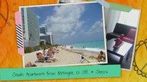 Miami Florida Chalet rentals-Rental Cabin Miami FL