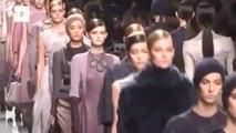 Sem Galliano, Dior agrada com coleção elegante e luxuosa em Paris.