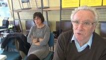 Journée Solidarité au lycée Joseph Fourier à Auxerre