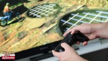 PlayStation 4 - How to connect a PlayStation 4 Controller to a PS3