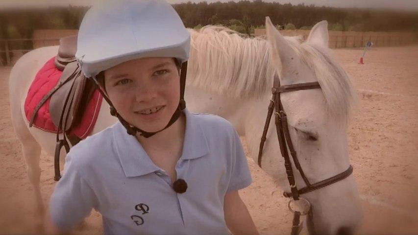 EPISODE N°6 :  Pony-Games