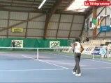 Tennis. Les futurs champions à Auray (56)