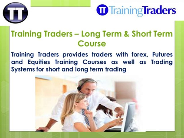 Training Trader is an Online Trading Academy