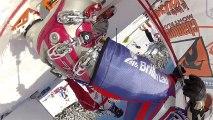 Les courses de télémark présentées par Antoine Bouvier