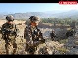 Afghanistan. En mission à Nijrab avec les soldats de l'Otan