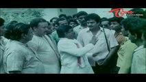 Rajendra Prasad Hilarious Comedy Scene With Money Lenders