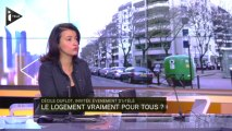 Projet de loi ALUR : la promesse tenue de Cécile Duflot