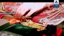 Arjun Bijlani-Neha Bijlani KarwaChauth Spl SBS Seg[22-10-2013]
