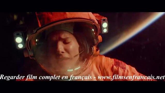 Gravity Regarder film en entier Online gratuitement entièrement en français