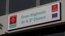 Ecole Régionale de la deuxième chance Midi-Pyrénées