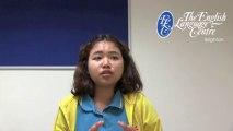 ELC Brighton Student Testimonial - Thai sponsored students